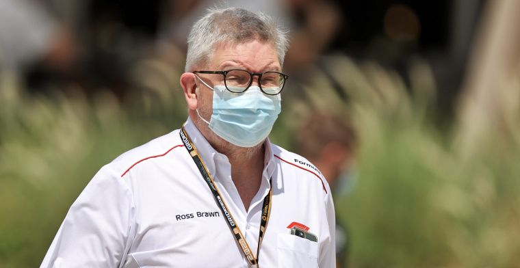 Brawn says sprint races will not 'cannibalise' Sunday's race