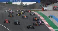 Afbeelding: Hoe de Grand Prix van Portugal rivaliteit creëerde tussen twee legendes