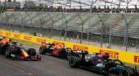 Afbeelding: FIA en F1-teams hebben compromis over sprintraces: 'Dit weekend de bevestiging'