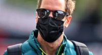 Afbeelding: Vettel niet op zijn gemakt bij Aston Martin: 'Perez heeft hetzelfde bij Red Bull'