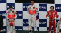 Image: Which driver has had the best rookie season in Formula 1 history?