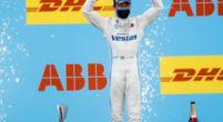 Image: Nyck De Vries: Former Formula 2 Champion leading the way in Formula E
