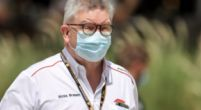 Image: Brawn says sprint races will not 'cannibalise' Sunday's race
