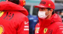 Afbeelding: Sainz voelt zich op zijn gemak bij Ferrari, maar 'nog niet de oude Carlos'