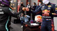 Afbeelding: Webber verwacht vuurwerk tussen Verstappen en Hamilton: 'Nu hebben ze nog respect'