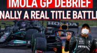 Image: VIDEO | Lewis Hamilton vs Max Verstappen: A real title battle?