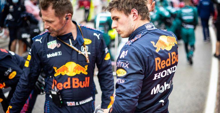 Briatore geniet van Verstappen: ''Red Bull is nu echt een uitdager''