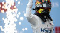 Image: Stoffel Vandoorne: Former McLaren driver fighting at the top of Formula E