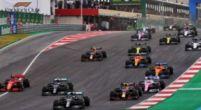 Afbeelding: FIA experimenteert met DRS-zones tijdens tweede Grand Prix op Portimao
