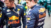 Afbeelding: Briatore geniet van Verstappen: ''Red Bull is nu echt een uitdager''