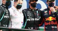 Afbeelding: GP van Portugal 2020 | Glibberen en glijden in Portimao, P3 voor Verstappen
