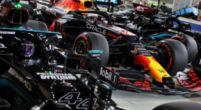 Afbeelding: Dilemma voor F1-teams: 'Parce Fermé bij sprintraces al op vrijdag'