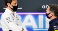 Afbeelding: Horner schuift favorietenrol nu naar Mercedes: 'Circuits in hun voordeel'
