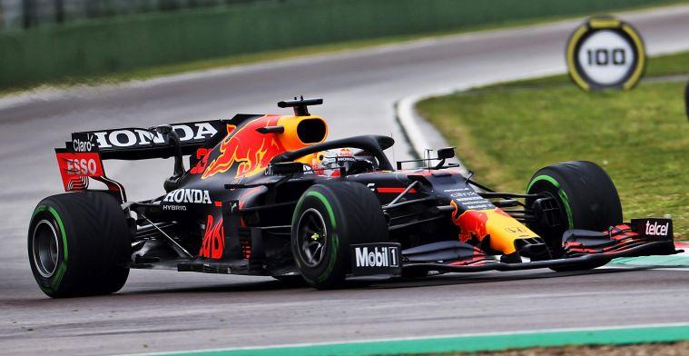 Red Bull moet wel met updates komen: 'Wel als je kampioen wil worden'