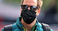 Afbeelding: Vettel zelfs onder druk bij Aston Martin: 'Stroll is nu sneller'