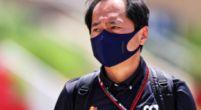 Image: Honda set for best start to season since returning to F1