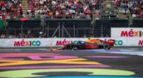 Afbeelding: Mexico en de V.S. hebben nog altijd intentie om GP te organiseren in 2021