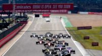 Image: Silverstone announced as the first sprint race of the season!