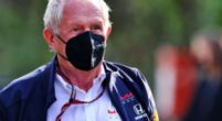"""Image: Marko announces updates: """"The aim is to have both drivers on the podium"""""""