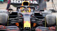 Afbeelding: Red Bull Racing probeert met update de banden beter op temperatuur te krijgen