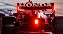 Afbeelding: Verstappen enige Honda-coureur zonder vervangen motoronderdelen in Portugal