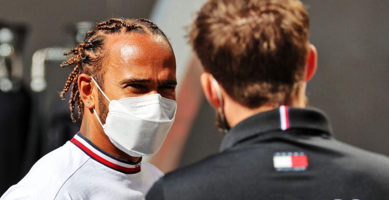 Update   Steeds meer F1-coureurs steunen de Social Media-Boycot