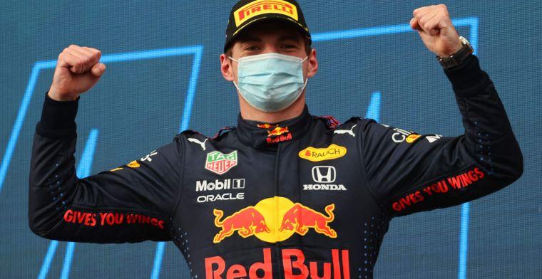 Verstappen de favoriet in Portugal: 'Het pakket van Red Bull is net iets beter'