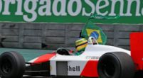 Image: In Memory | Ayrton Senna's death on this day 27 years ago