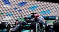 Afbeelding: Samenvatting VT2: Verstappen opnieuw tweede, Hamilton met de snelste tijd