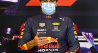 Afbeelding: Perez geniet van talentvolle Verstappen: 'Hij presteert week in week uit'