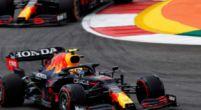 Afbeelding: Red Bull is het voordeel kwijt: 'Mercedes lijkt de snellere auto in Portimao'