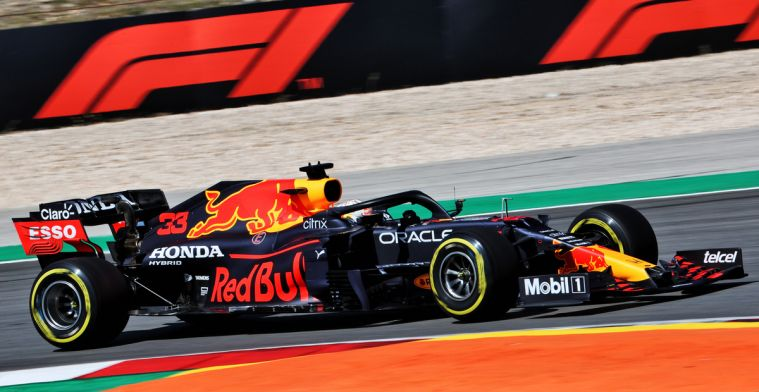 Thesis: Circuits with new asphalt must be viewed more critically by the FIA