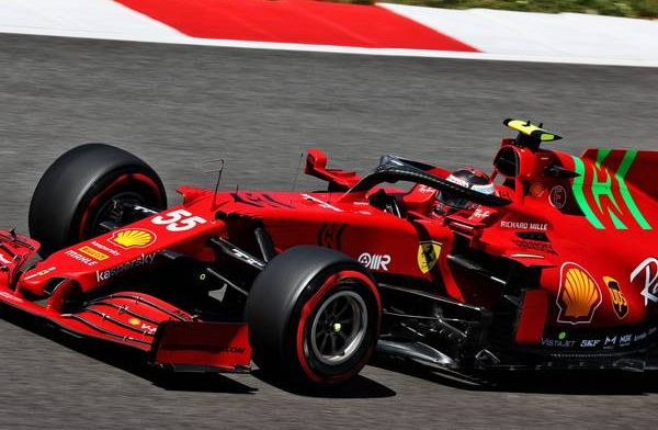 Sainz beats Leclerc in Portuguese qualifying: I feel like I am making progress