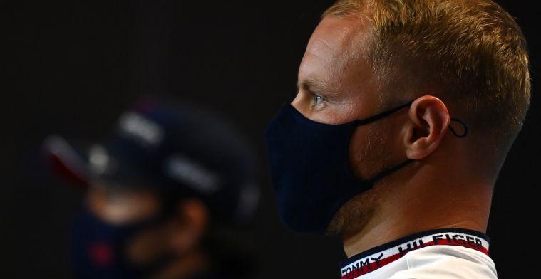 Stelling: Bottas gaat zich in Portimao tussen Verstappen en Hamilton mengen