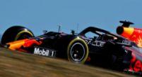 Afbeelding: Verstappen laat in VT3 zien wie de favoriet is voor pole in Portugal