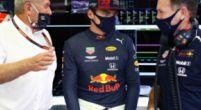 """Afbeelding: Red Bull-top cynisch: """"Erg sportief van de Mercedes-ploeg dus"""""""