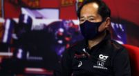 Image: Honda bringing further developments to PU? 'We learn from every session'