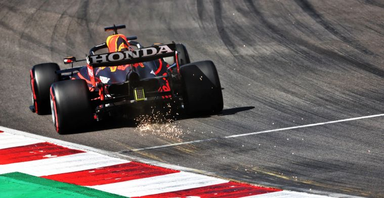 'Once Verstappen is Champion, the rivalry will only grow'