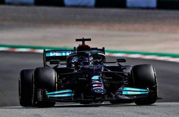 F1 LIVE | Follow the 2021 Portuguese Grand Prix here!