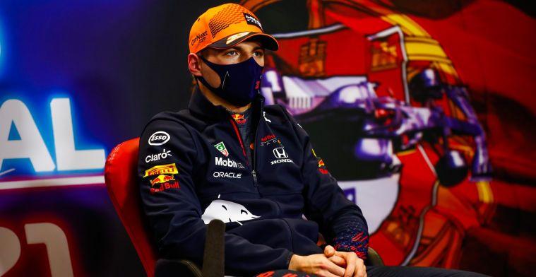 Verstappen keeps learning: Formula 1 is a never ending story
