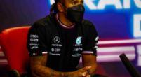"""Afbeelding: Hamilton profiteerde van Verstappen: """"Max maakte op gegeven moment de fout"""""""
