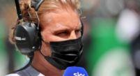 """Afbeelding: Rosberg bijzonder kritisch: """"Verstappen maakte gewoon meer fouten"""""""