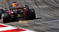Afbeelding: LIVE | Verstappen splitst de Mercedessen, verovert P2 op Bottas