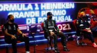 Afbeelding: Waarschuwing voor Verstappen: 'Hamilton gaat dat het hele seizoen niet vergeten'