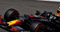 "Image: Pérez: ""We have to put pressure on Mercedes"""