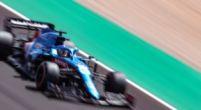 """Afbeelding: Alonso tevreden: """"Het is voor ons een grote stap voorwaarts"""""""