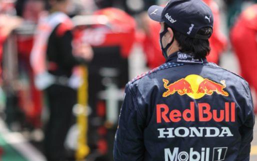Stelling: Verstappen ziet dat Pérez zich revancheert