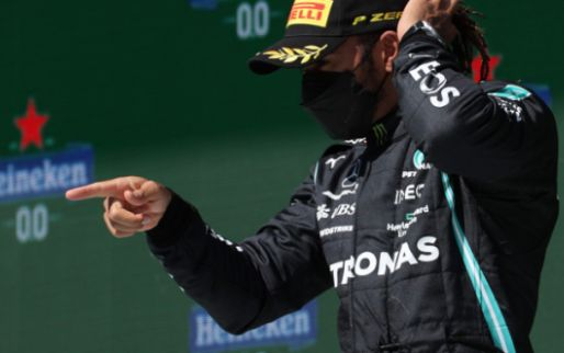 Why Mercedes were suddenly much quicker than Red Bull Racing at Portimao