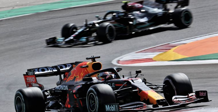 Red Bull Racing determined to help Verstappen win title with further development