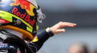"""Image: Horner denies trying to hold up Hamilton: """"That's why we went on so long"""""""